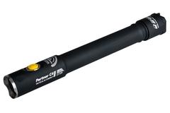 Фонарь светодиодный тактический Armytek Partner C4 Pro v3, 2140 лм, теплый свет, аккумулятор