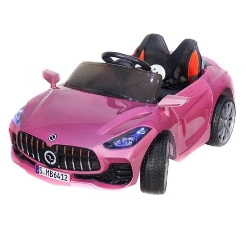 Mercedes Benz Sport (YBG6412)