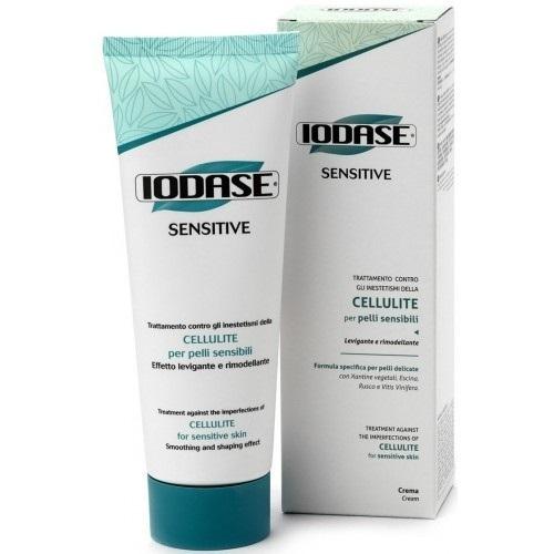 Natural Project Iodase: Крема для тела (Iodase Sensitive Crema), 100мл