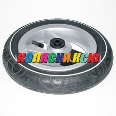 Колесо для детской коляски №003072 надув 10 дюймов без вилки 54-152 10х2,0