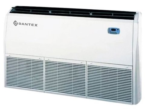 Напольно-потолочный Dantex RK-48HGNE-W/RK-48CHGN