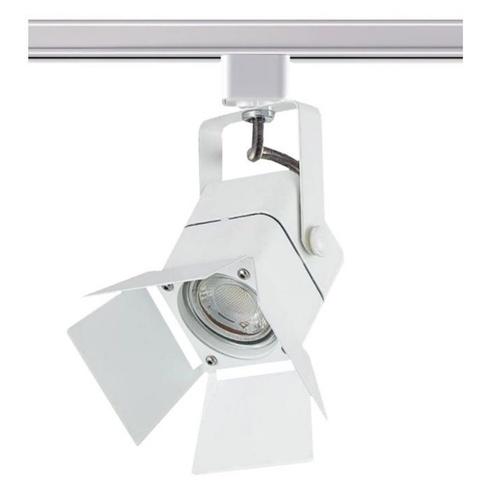 Трековый светильник IMEX IL.0010.0052 MR16 GU5.3 белый