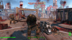 Fallout 4 (для ПК, цифровой ключ)