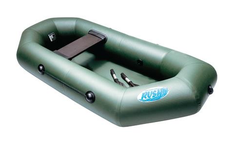 Надувная лодка Rush 200