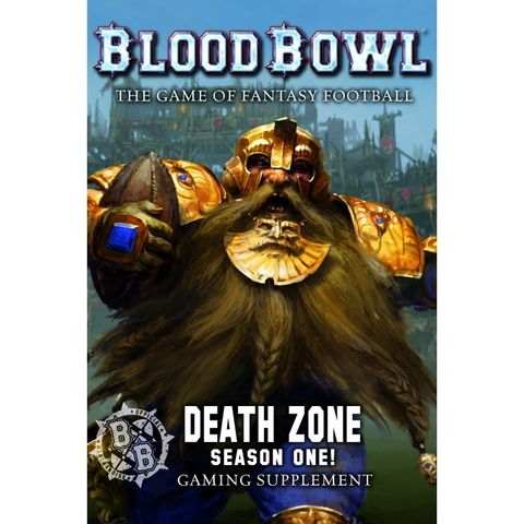 DEATH ZONE: SEASON ONE! (ENGLISH)