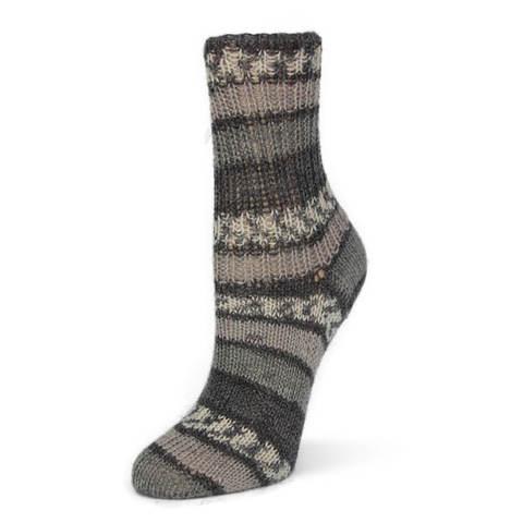 Flotte Socke Baumwolle 1008