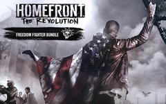 Homefront: The Revolution - Freedom Fighter Bundle (для ПК, цифровой ключ)