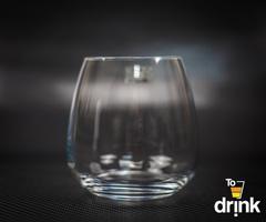 Набор из 6 стаканов для виски Alizee, 400 мл, фото 4