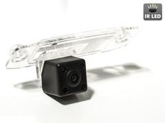 Камера заднего вида для Kia Sportage II 05-10 Avis AVS315CPR (#037)