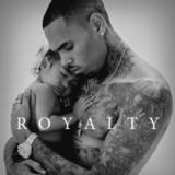 Chris Brown / Royalty (CD)