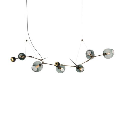 Подвесной светильник копия BRANCHING BURST BU.06.02 by Lindsey Adelman