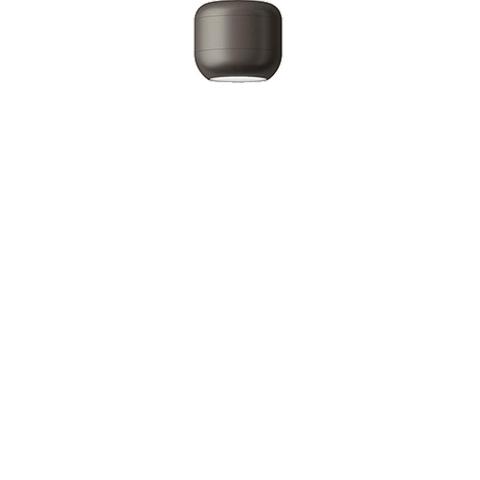Потолочный светильник копия Urban PLURBANM by AXO LIGHT (серый)