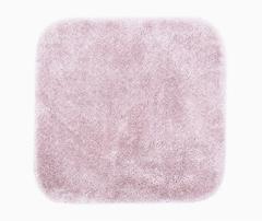 Коврик для ванной WasserKRAFT Wern Rose BM-2584 55х57 см