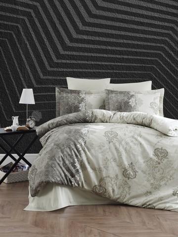 Комплект постельного белья DO&CO Сатин DELUX  LONA семейный