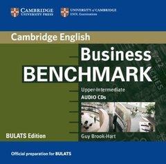 Business Benchmark Up-Int BULATS CD x 2 !!