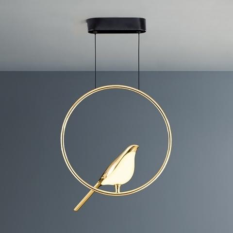 люстра Golden Bird R