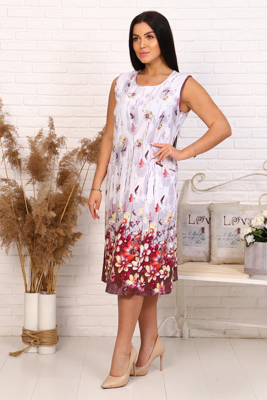 Платье 27585