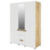 Леонардо МН-026-08 Шкаф для одежды