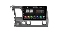 Штатная магнитола FarCar s175 для Honda Civic 07-12 на Android (L044R)