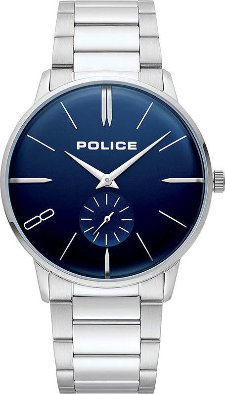 Часы мужские Police PL.15921JS/03M Puno