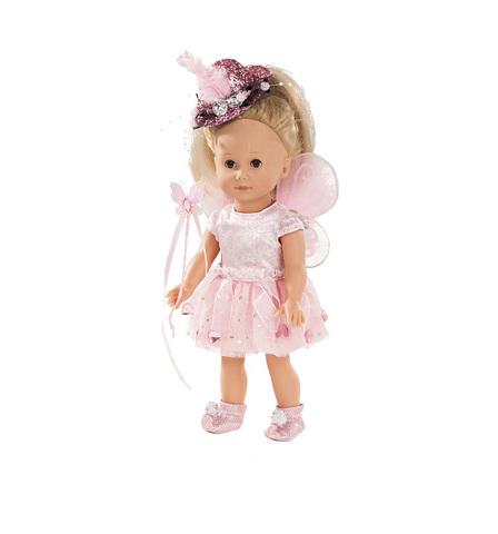 Gotz. Кукла Паула в костюме феи