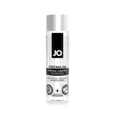 JO Premium, 120 ml Классический лубрикант на силиконовой основе