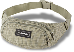 Сумка поясная Dakine Hip Pack Gravity Grey