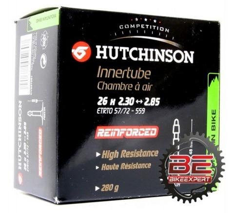 Камера Hutchinson 26x2,3-2,8