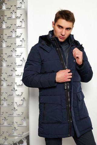 LERROS Куртка с капюшоном на флисе