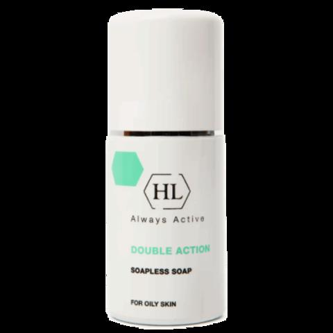HOLY LAND Жидкое ихтиоловое мыло для проблемной кожи | Soapless Soap 125ml