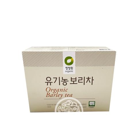 Чай органический ячменный 10г*30п 300г Daesang Корея