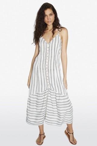 Платье пляжное YSABEL MORA 85823