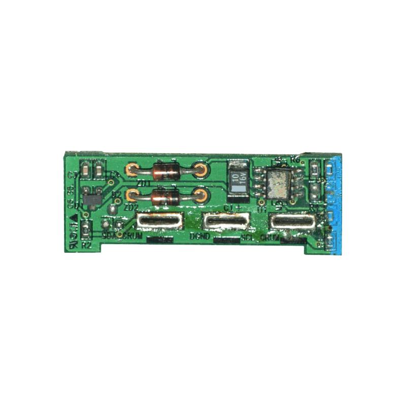 Чип (CHIP) MAK© Ph6100M (106R00677/106R00681) пурпурный (magenta) Скидка 5% при покупке полного комплекта из 4 цветов.