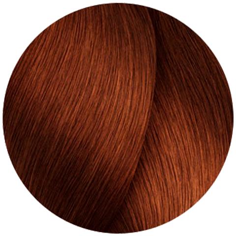 L'Oreal Professionnel INOA 5.42 (Светлый шатен медно-перламутровый) - Краска для волос