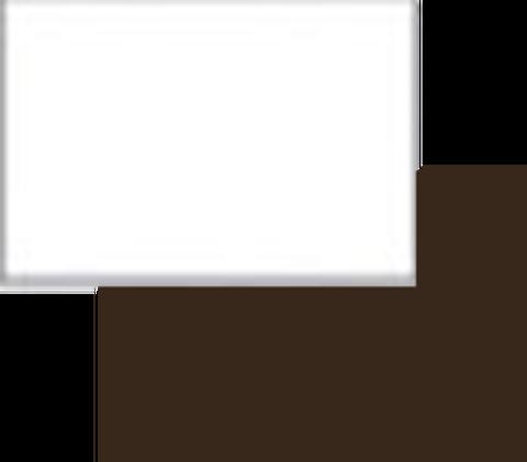 Фасад Белый глянец/Шоколад глянец 2 категория
