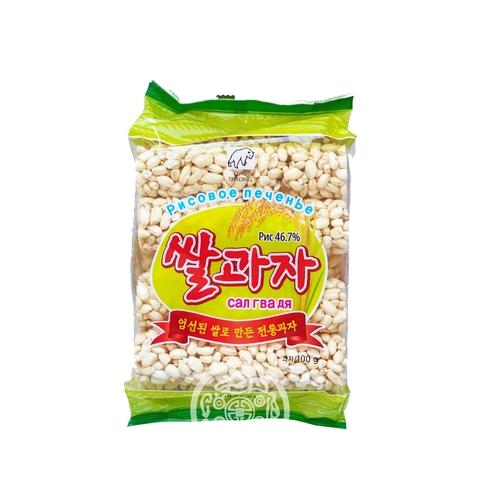 Рисовое печенье Сал Гва Дя 100г Корея