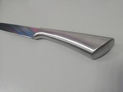 Нож кухонный L=33 см, лезвие 20*2.5 см