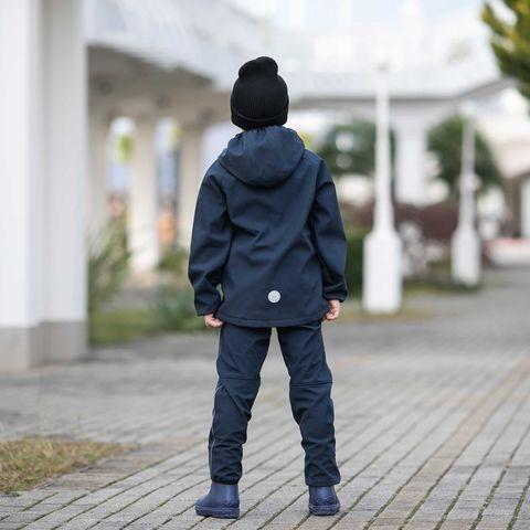 Куртка  Softshell демисезонная