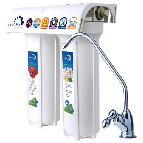 питьевой фильтр Гейзер 2 ПК