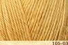Пряжа Fibranatura Luxor 105-03  (Мимоза)