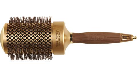 Термобрашинг для волос NanoThermic 64мм (07497)