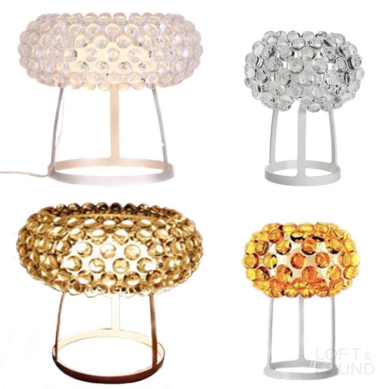 Настольная лампа Caboche Foscarini style