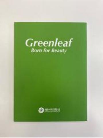 Каталог Greenleaf