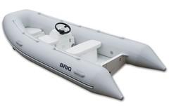 Надувная РИБ-лодка BRIG F360 L
