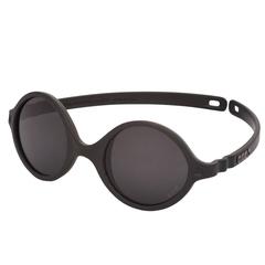 Очки солнцезащитные детские Ki ET LA Diabola 2.0 0-12 мес. Black (черный)