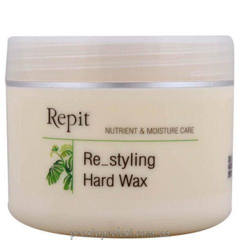 Repit Amazon Story Re Styling Hard Wax - Воск сильной фиксации для моделирования прически