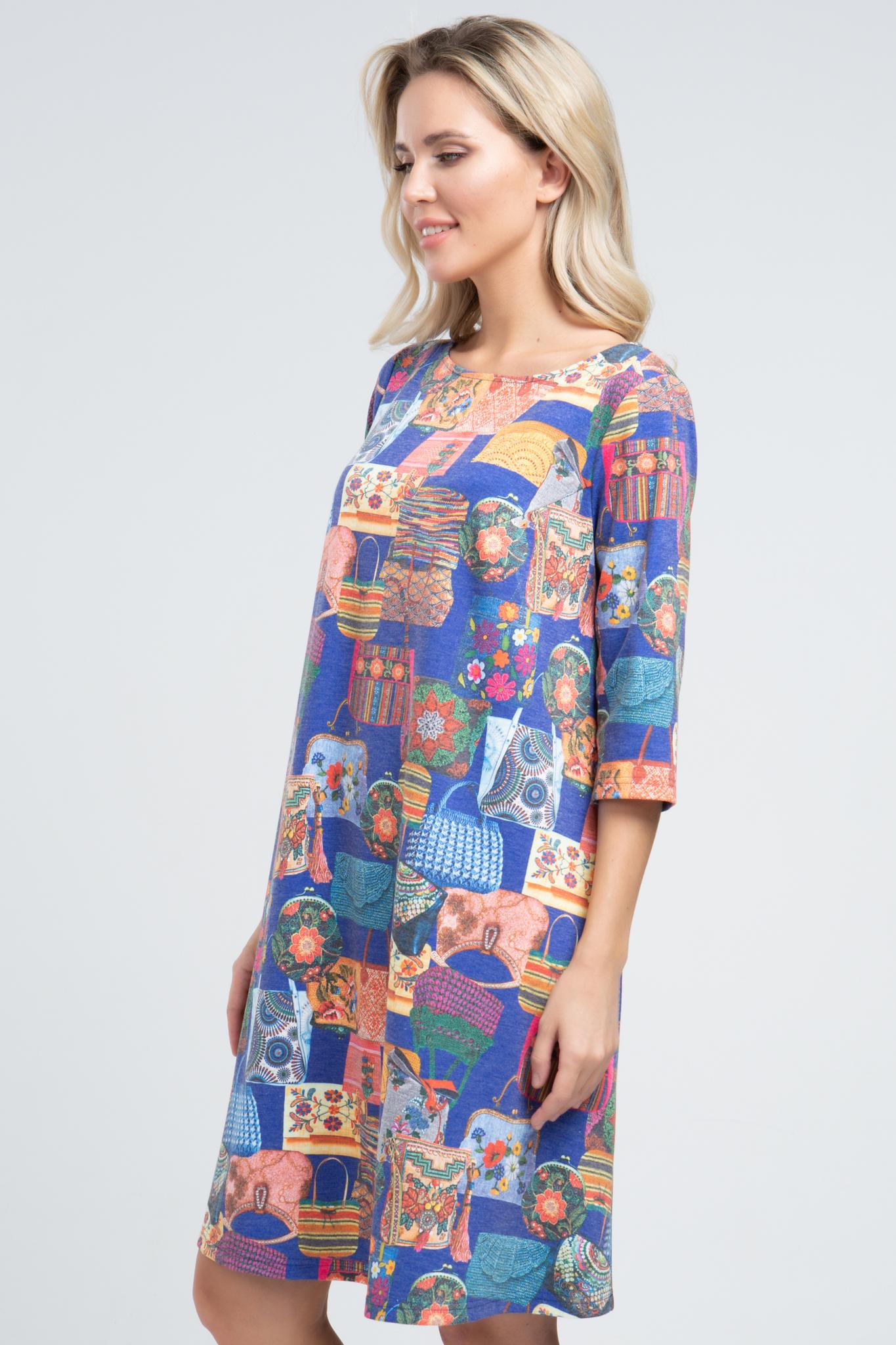5238 Платье