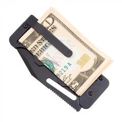 Нож SOG, SOGAC77 Access Card Black Tini