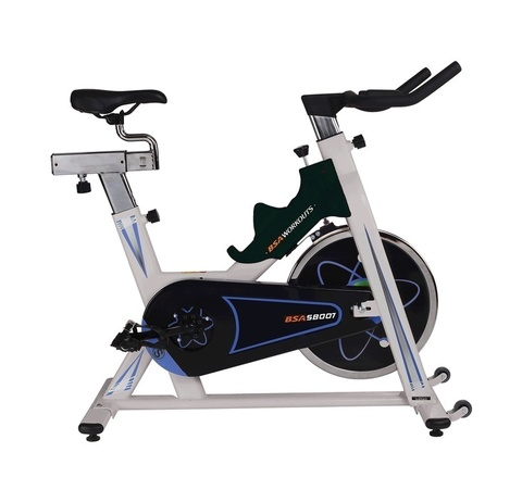 American Motion Fitness 4812