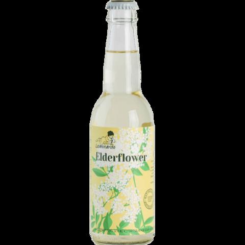 Lemonardo Напиток безалкогольный слабогазированный на пряно-ароматическом растительном сырье